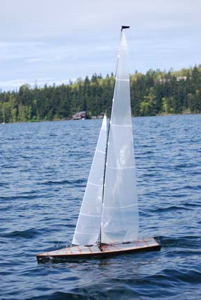 T37 Racing Sloop – Tippecanoe Boats