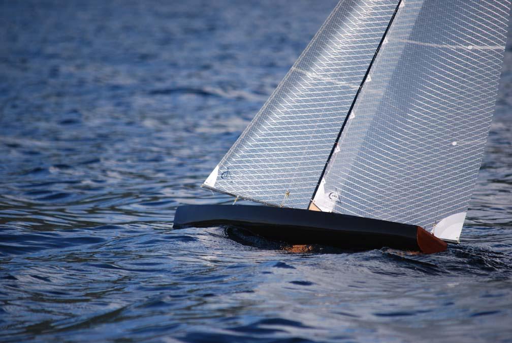 T50 Carbon Fiber Racing Sloop – Tippecanoe Boats