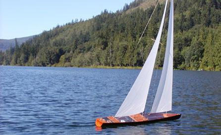 T50 Racing Sloop – Tippecanoe Boats