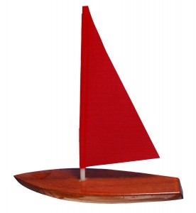 T5 Sailboat